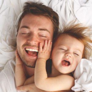 La paternità